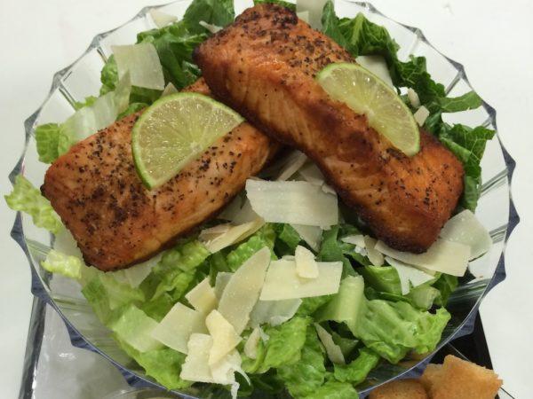Miami Best Caesar Salad